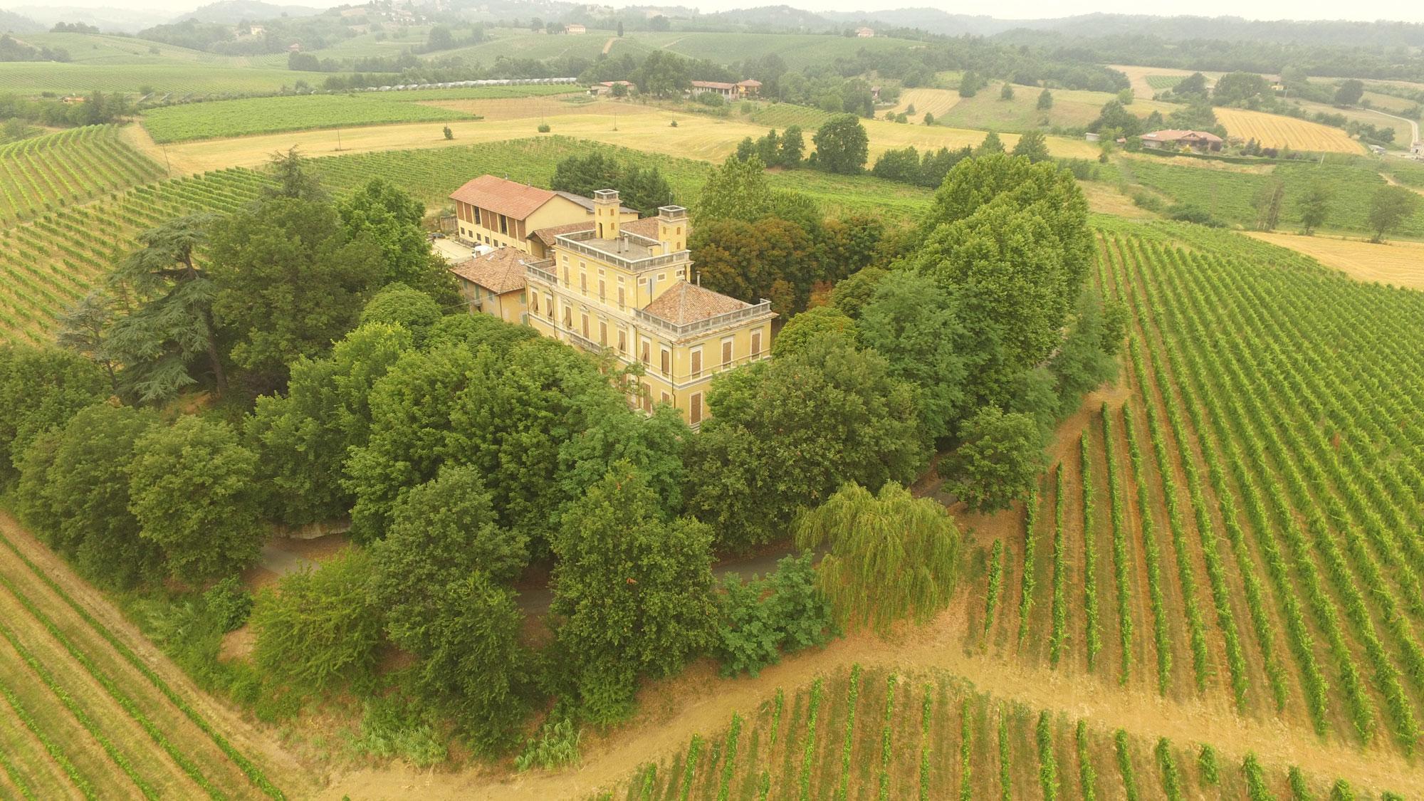 Winery Olim Bauda