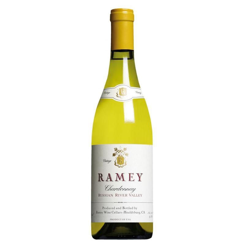 2012 Ramey Russian River Valley Chardonnay