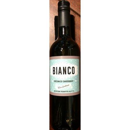 2017 Caruso e Minini Terre Siciliane Chardonnay-Grecanico