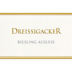 2015 Dreissigacker Riesling Auslese