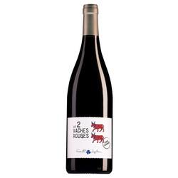 2016 Laplace Les 2 Vaches Rouges Tannat