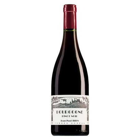 2019 Jean-Paul Brun Terres Dorées Bourgogne Pinot Noir