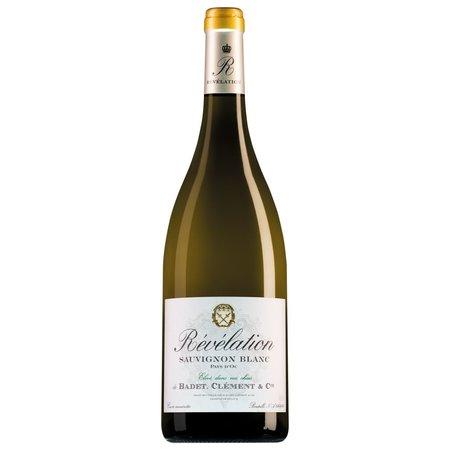 Badet-Clément 2017 Revelation Sauvignon Blanc