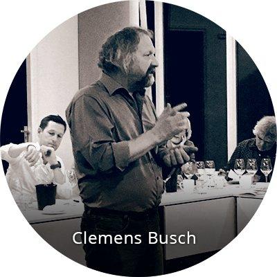 Clemens Busch presenteert jaargang 2016
