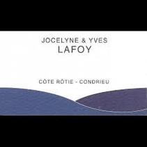 2012 Domaine Yves Lafoy Côte Rôtie Rozier