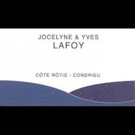 2012 Domaine Yves Lafoy Côte Rôtie