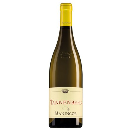 2018 Manincor Alto Adige Terlano Tannenberg Sauvignon Blanc