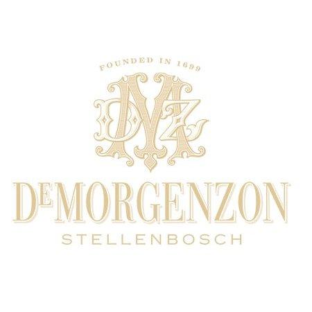 DeMorgenZon  2017 DeMorgenzon DMZ Western-Cape Limited Veröffentlichung Grenache blanc