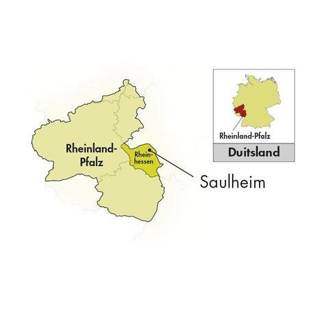 2017 Weingut Thörle Rheinhessen Schlossberg Riesling