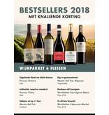 Bestsellers 2018