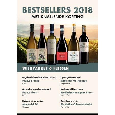 Bestseller 2018