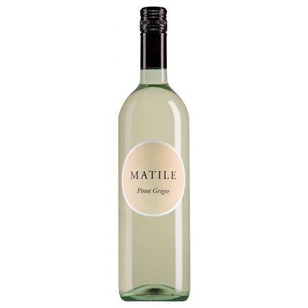 2018 Matile Pinot Grigio