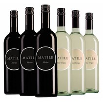 Trial package Italian House wines