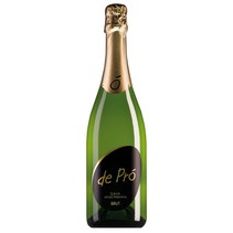 The Pró Cava Brut