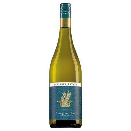 Palliser Estate Martinborough Sauvignon Blanc 2017