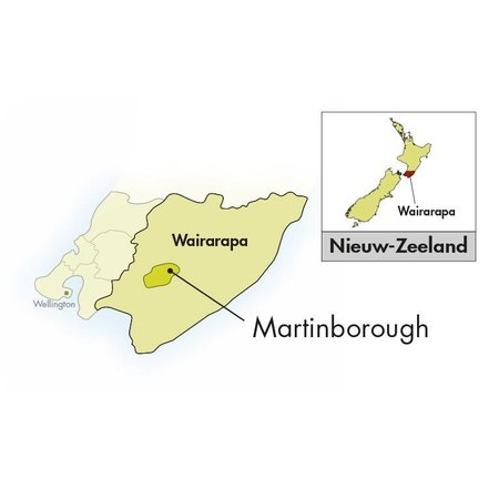 2017 Palliser Estate Martinborough Sauvignon Blanc