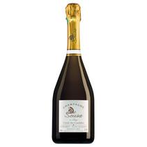 Die Sousa Champagne Grand Cru Cuvée des Caudalies Extra Brut