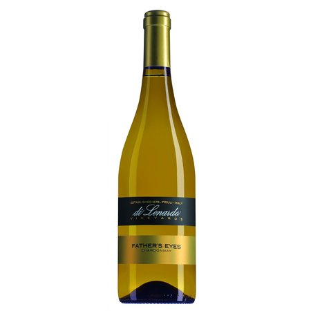 Di lenardo 2019 Di Lenardo Vineyards Venezia Giulia Father's Eyes Chardonnay