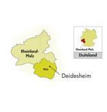 2018 Reichsrat von Buhl Pfalz Knochentrockener Riesling Trocken
