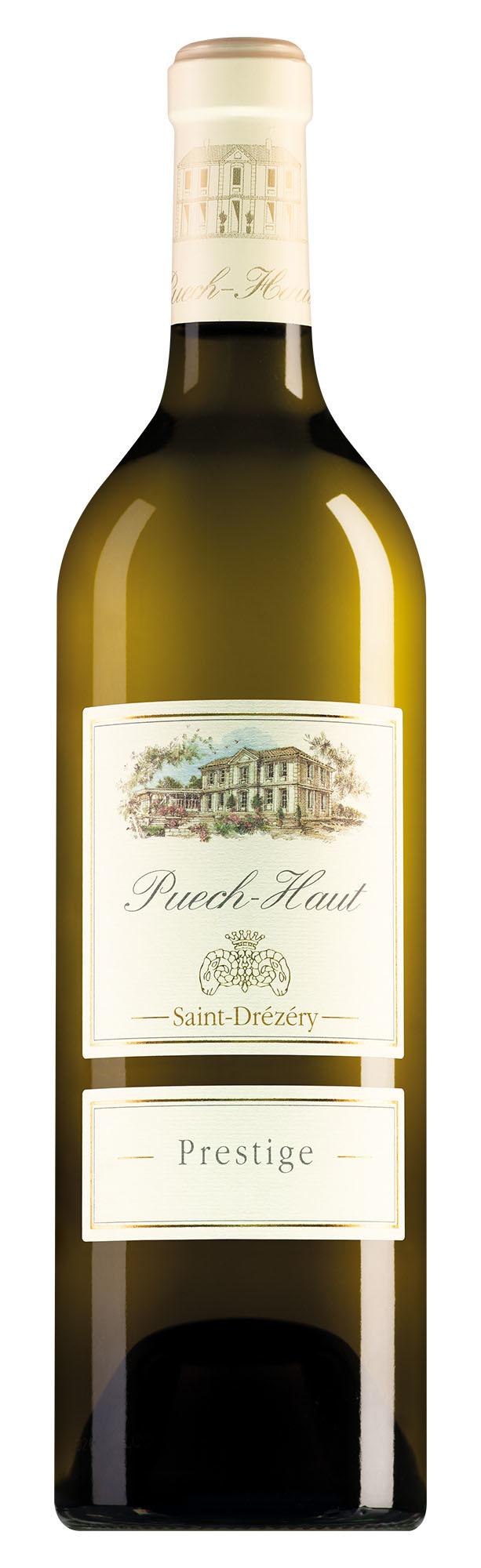Château Puech-Haut Languedoc Prestige Blanc 2019