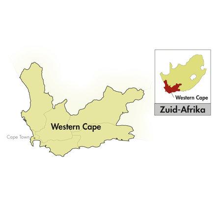 DeMorgenZon  2018 DeMorgenzon DMZ Western-Cape Limited Release Roussanne