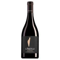 l'Arjolle Côtes de Thongue Equinoxe Cabernet-Syrah
