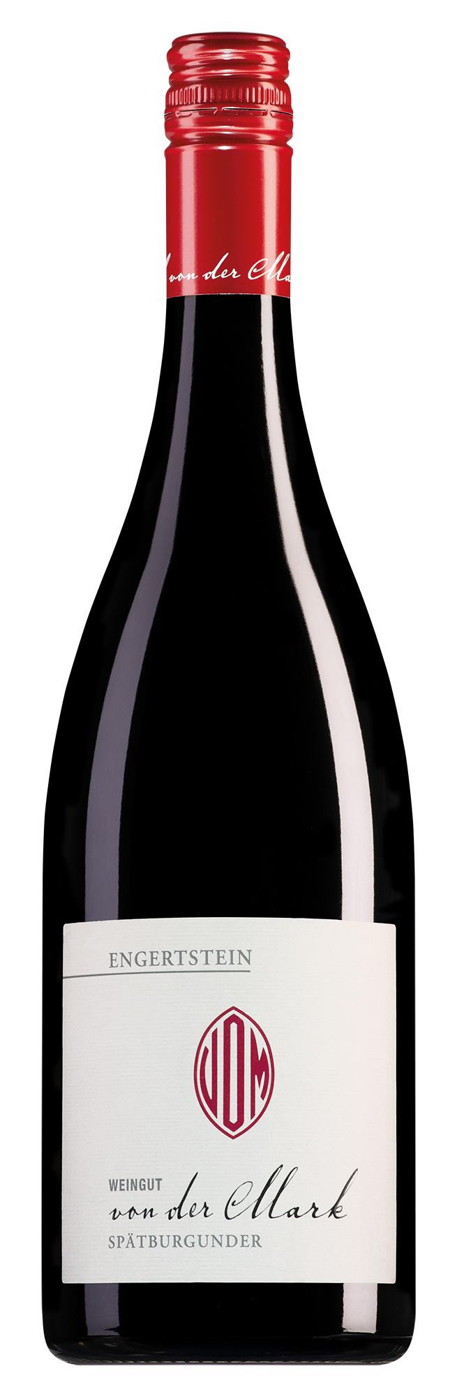 Weingut Jürgen von der Mark Baden pinot noir engertstein 2019