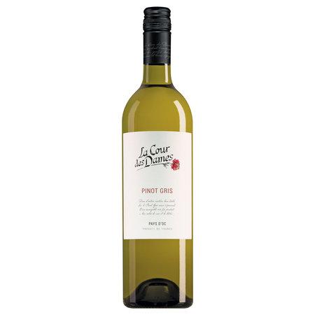 Badet-Clément Cour des dames Pinot Gris 2020