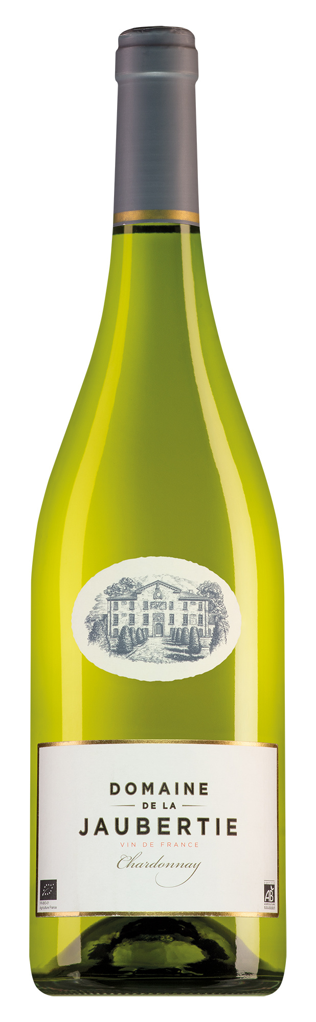 Domaine de la Jaubertie Périgord Chardonnay 2019