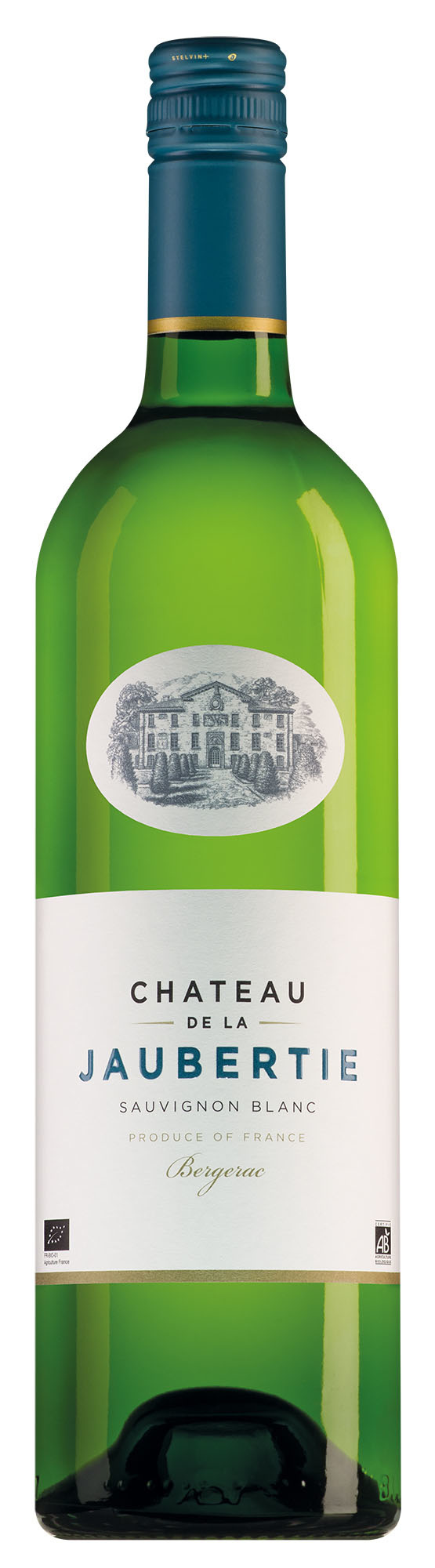 Château de la Jaubertie Bergerac Blanc 2020