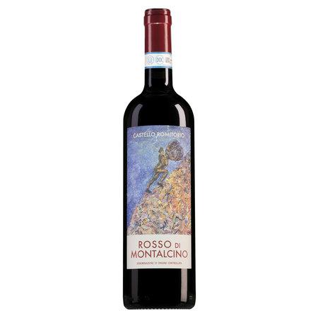 2016 Castello Romitorio Rosso di Montalcino