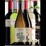 Die meistverkauften Weine im 8-Euro-Schnupperpaket