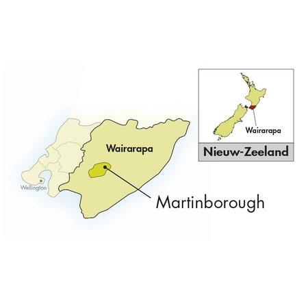 2018 Palliser Estate Martinborough Pencarrow Sauvignon Blanc