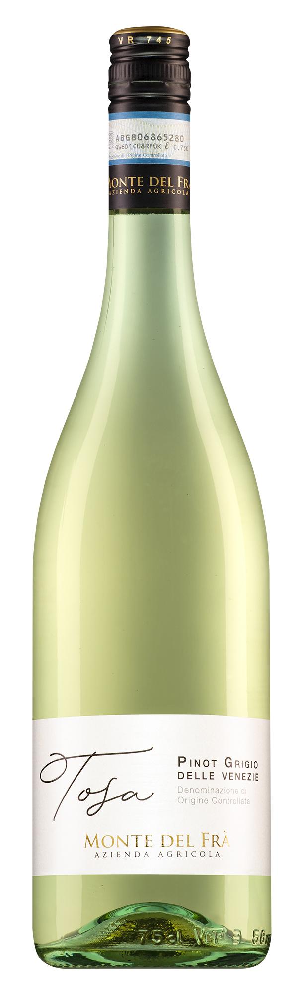 Monte del Fra Pinot Grigio 2020