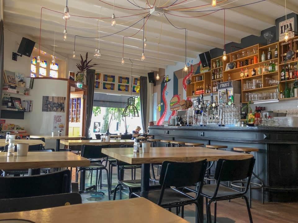 Resaurant Tip Finn´s Dordrecht