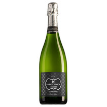 Sabaté i Coca Corpinnat Mosset Brut Nature 2 bottles for € 29.90