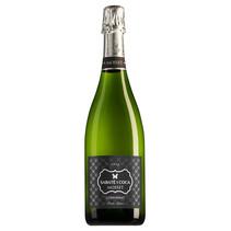Sabaté i Coca Corpinnat Mosset Brut Nature 2 Flaschen für 29,90 €