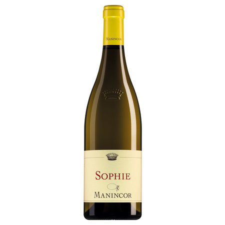 2018 Manincor Sophie Chardonnay