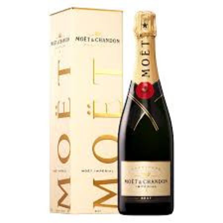 Moët & Chandon Moët & Chandon Champagne Brut