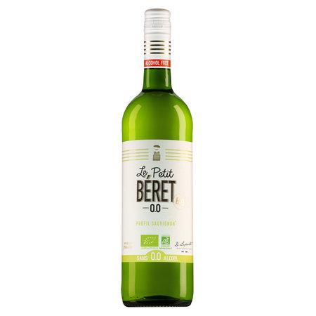 Le Petit Béret Sauvignon Blanc alcohol-free
