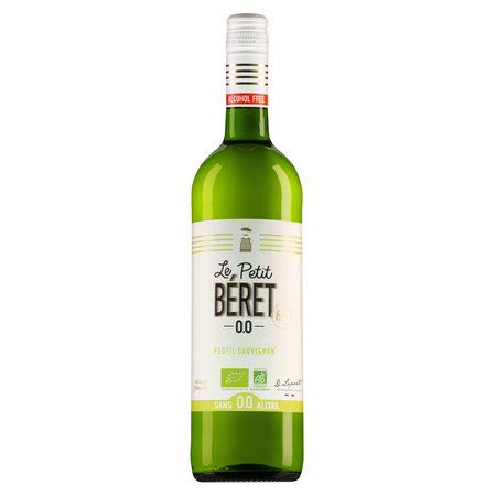 Le Petit Béret Sauvignon Blanc alkoholfrei