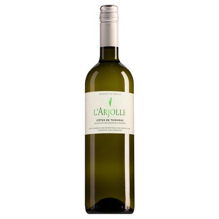 L'Arjolle Côtes de Thongue wit 2020