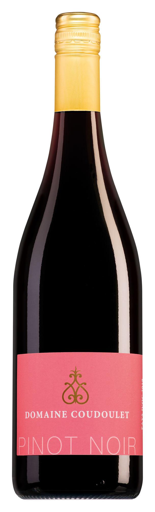 Coudoulet Pinot Noir 2020