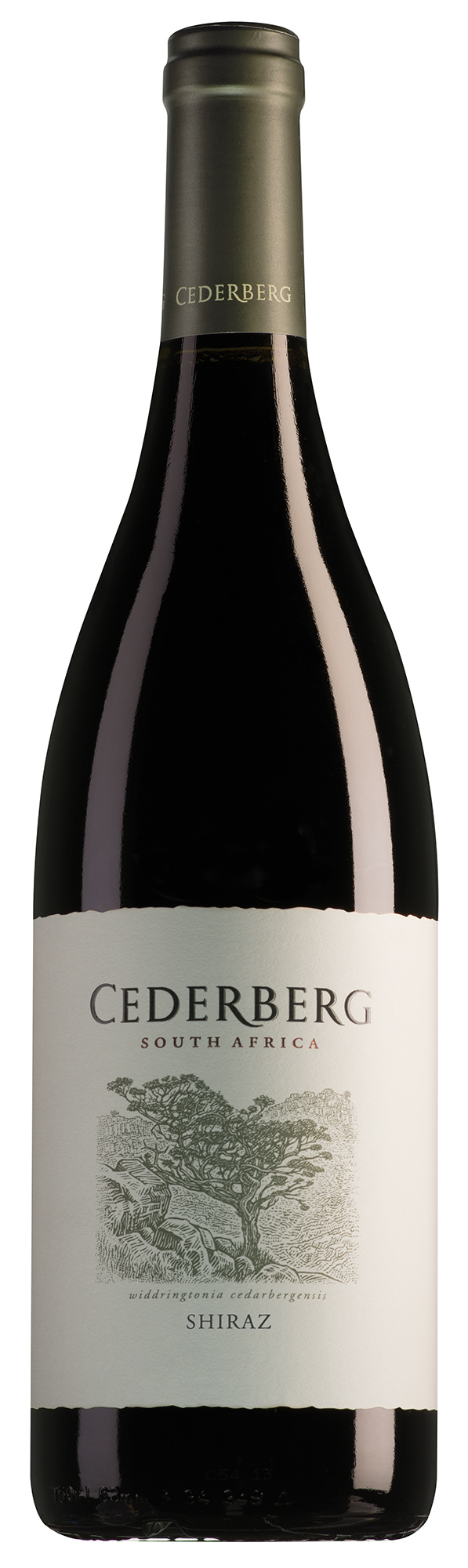 Cederberg Shiraz 2018