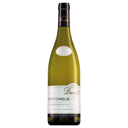 Domaine Sébastien Dampt Petit Chablis 2019