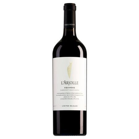 2018 Domaine de l'Arjolle Côtes de Thongue Equinoxe Limited Cabernet