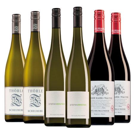 Deutsches Weinpaket
