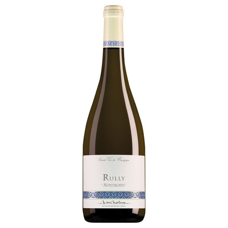Domaine Jean Chartron Rully Montmorin 2019