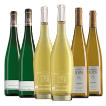 Wine package Asparagus wines
