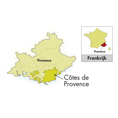 Domaine Richeaume Provence Carignan 2018